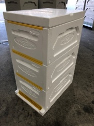 Commercial Bee Hives