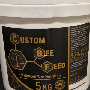 Bee Feed Supplement